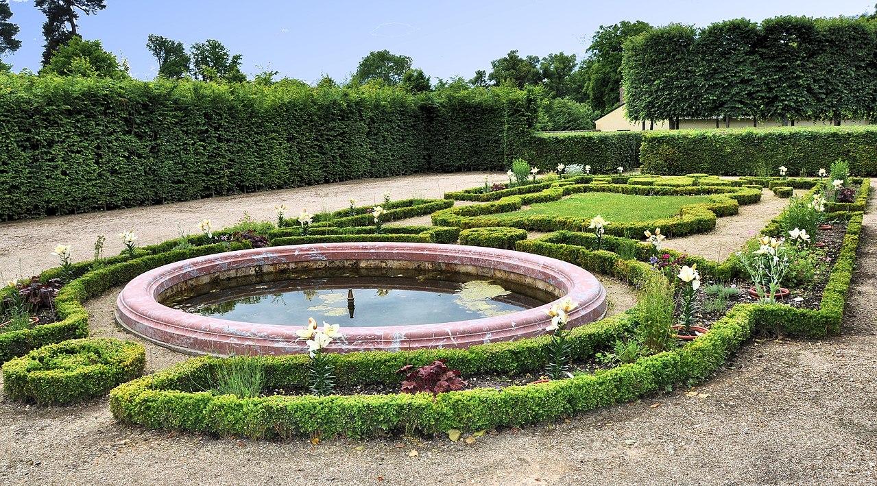 File:Petit Trianon - Jardin du Pavillon frais.jpg ...