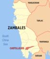 Ph locator zambales castillejos.png