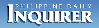 Philippine Daily Inquirer - PDI logo prior to the 2016 relaunch