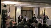 File:Phoenix Mayoral Candidate Forum Pt 10.webm
