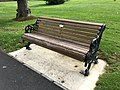 Photograph of a bench (OpenBenches 664).jpg
