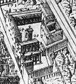 Pianta del buonsignori, dettaglio 064 san giovanni dicollato (dei cavalieri) monastero.jpg