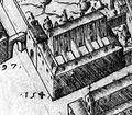 Pianta del buonsignori, dettaglio 154 lioni (serraglio di san marco oggi rettorato).jpg