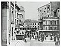 Piazza Mantegna e Piazza Erbe di Mantova.jpg