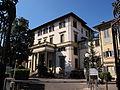Piazzale donatello, villa donatello 01.JPG