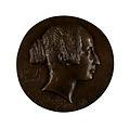 Pierre-Jean David d'Angers - George Sand (1804-1876) - Walters 54831.jpg