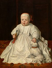 Pieter van Lint - Portrait of a Child.jpg
