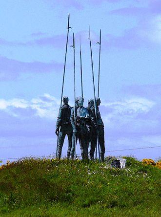 Wexford Rebellion - Society of United Irishmen