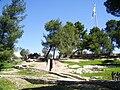 PikiWiki Israel 12232 ammunition hill.jpg