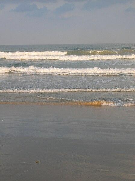 חוף גבעת אולגה