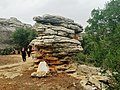 PikiWiki Israel 52873 view in the galilee rock garden.jpg