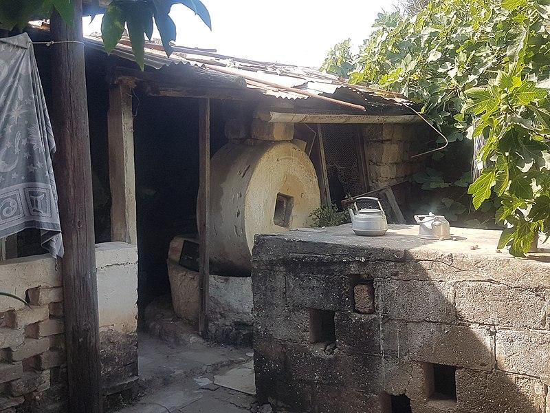 בית ערוסי אשקלון