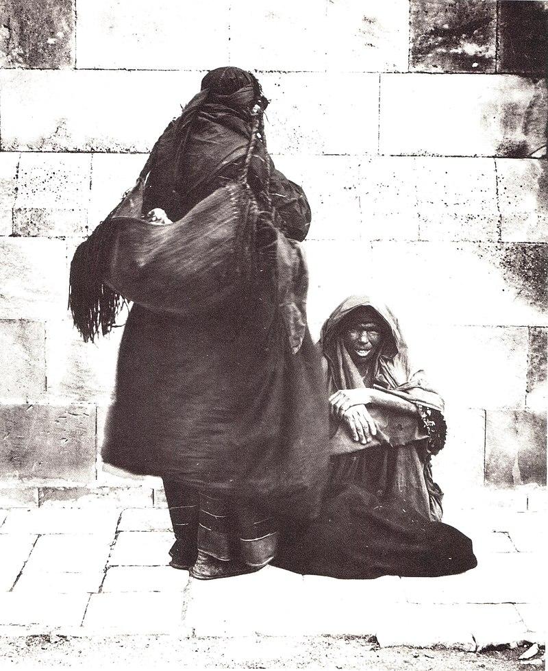 נשים בדואיות בירושלים