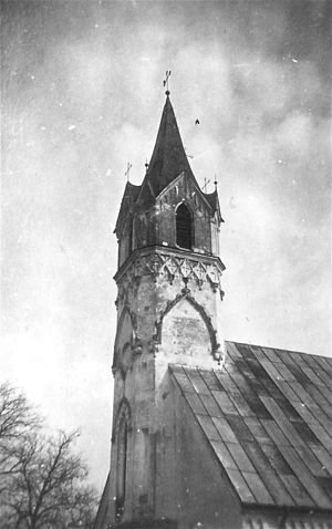 Pilica, Masovian Voivodeship - Image: Pilica 2