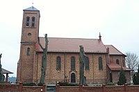 Pilka, gm. Drawsko, church (10).JPG