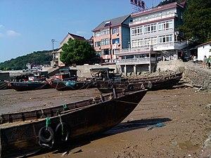Pinghu - Image: Pinghu, Jiaxing, Zhejiang, China panoramio (30)