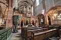Pipe organ of Saint-Pierre-le-Jeune Protestant Church, Strasbourg 03.jpg