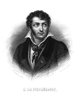 René-Charles Guilbert de Pixérécourt