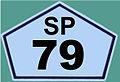 Placa da SP-79 REFON.jpg