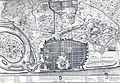 Plan de la ville de Pondichéry au XVIIIe siècle.jpg