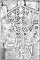 Plan général de Versailles, son parc, son Louvre, ses jardins, ses fontaines, ses bosquets et sa ville par N de Fer 1700 - Gallica 2012 (adjusted).jpg
