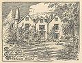 Plas Grono Elihu Yale's house near Wrexham Wales.jpg