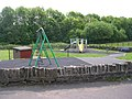 Playground - New Hey Road - geograph.org.uk - 815010.jpg