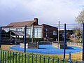 Playground at Court Lane Infant School - geograph.org.uk - 770175.jpg