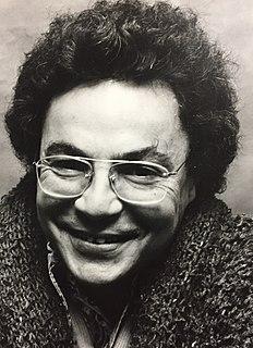 Murray Mednick American writer