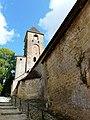Plazac église côté nord-ouest.jpg