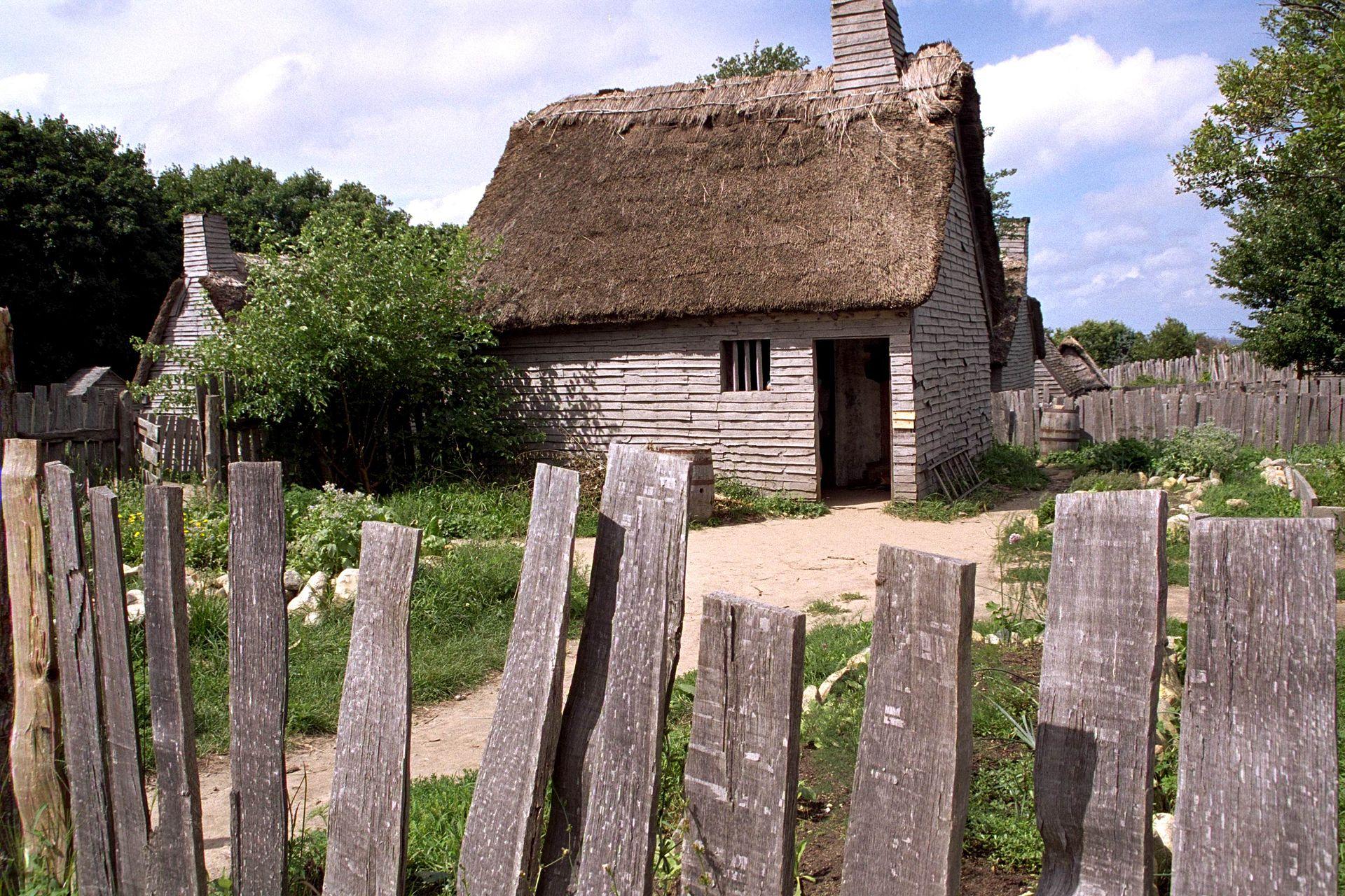 Plimoth Plantation Wikipedia