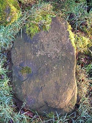 Allasdale - Bronze Age plough marks
