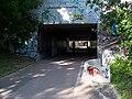 Podchod u zastávky Pobřežní cesta.jpg