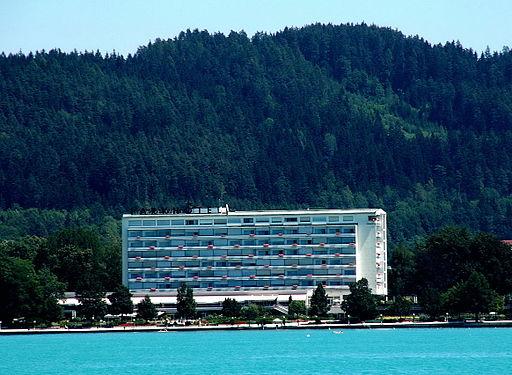 Poertschach Parkhotel 19072006 01