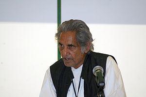Gopaldas Neeraj - Poet Gopaldas Neeraj