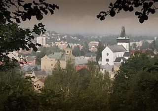 Semily,  Liberecký kraj, Чешская Республика