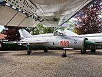 Polish Air Force MiG21 registration 1909 pic2.jpg