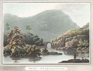Pont Aberglasslyn