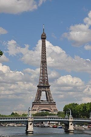 Pont Rouelle - Image: Pont Rouelle Paris 15e 005