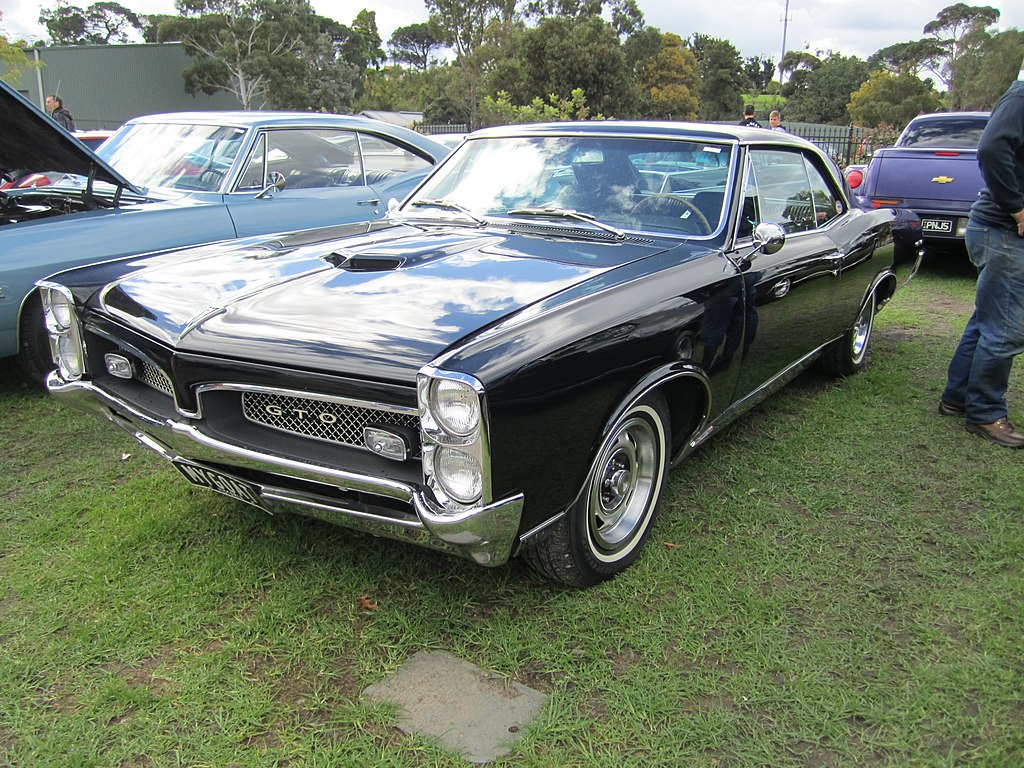 Hot Rods Muscle Cars For Sale