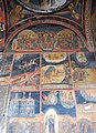 Porch fresco, Kretzulescu church, Sector 1, Bucharest, Romania - panoramio (50).jpg