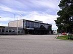 Pori - Toejoenpuistikko - Finlandia