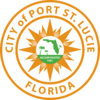 Official seal of Port St. Lucie, Florida