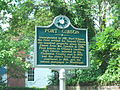 Port Gibson, MS, founding historical marker.jpg