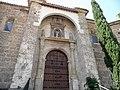 Portada de la Iglesia de Castril (45261082062).jpg