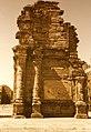 Portada del templo, Ruinas jesuíticas de San Ignacio Miní, Misiones, Argentina - panoramio.jpg