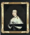 Porträtt av Hedvig Eleonora - Livrustkammaren - 72817.tif