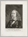 Porträtt av Joakim Gersdorff till Tundbyholm, riksråd (1648), 1650-tal - Skoklosters slott - 99555.tif