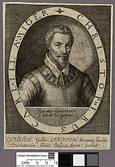 Christopherus Carleill Armiger