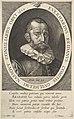 Portrait of Everhard van Reyd, Councillor of William, Prince of Orange MET DP825409.jpg